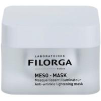 Filorga Medi-Cosmetique Meso maska s protivráskovým účinkem pro rozjasnění pleti