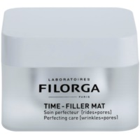 Filorga Medi-Cosmetique Time-Filler crema matificante para alisar la piel y minimizar los poros