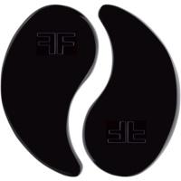 Augenmaske als Pflaster gegen Falten, Schwellungen und Augenringe
