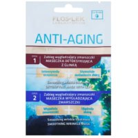 Anti-WrinkleTreatment With Minerals