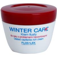 crema bogata de protectie pentru piele sensibila cu tendinte de inrosire