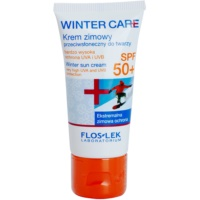 Protective Winter Cream SPF 50+