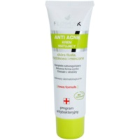 Mattifying Cream For Skin With Imperfections