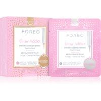 FOREO UFO™ Glow Addict élénkítő maszk