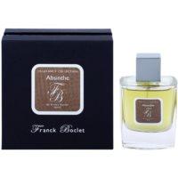 Franck Boclet Absinthe woda perfumowana unisex