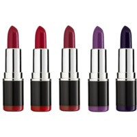 Freedom Noir Mattes Collection Cosmetica Set
