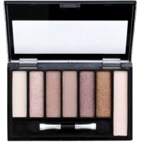 Freedom Pro Shade & Brighten Stunning Rose paleta de sombras de ojos con iluminador