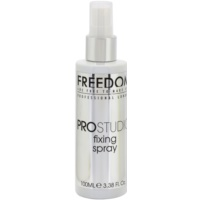 Freedom Pro Studio spray fixateur de maquillage