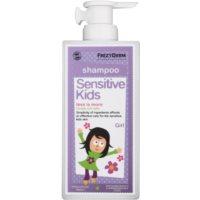 Shampoo für empfindliche und gereizte Kopfhaut