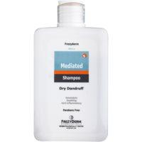 šampon proti suchým lupům
