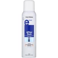 After-Sun-Schaum für Gesicht und Körper mit Vitamin E