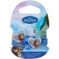 Frozen Princess Haargummis herzförmig