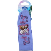 Frozen Princess Cotton Hair Band