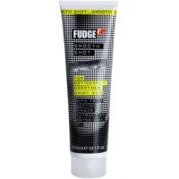 acondicionador hidratante  para dar brillo y suavidad al cabello