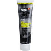 condicionador hidratante para cabelo brilhante e macio