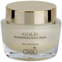 GA-DE Gold regeneráló éjszakai krém