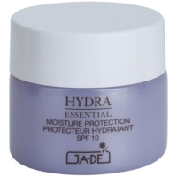 Moisturizing And Protective Cream SPF 10