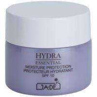 hydratační a ochranný krém SPF 10
