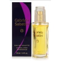 Gabriela Sabatini Gabriela Sabatini toaletná voda pre ženy