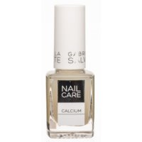 Hardener Nail Polish With Calcium