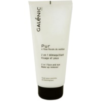 Make - Up Remover For All Types Of Skin