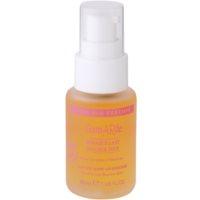 продукт за почистване на грим за чувствителна кожа на лицето и околоочен контур