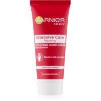 Garnier Repairing Care crème régénérante mains