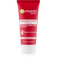 Garnier Repairing Care Restoring Cream for Hands
