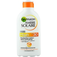 Garnier Ambre Solaire молочко для засмаги SPF 30