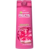 szampon wzmacniający do zwiększenia objętości