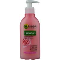 Reinigungscreme für trockene Haut