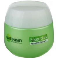 Garnier Essentials hidratáló krém normál bőrre