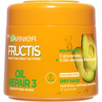 Fortifying Mask for Dry and Damaged Hair