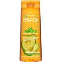 Energising Shampoo for Dry and Damaged Hair