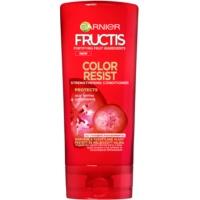 wzmacniający balsam do włosów farbowanych