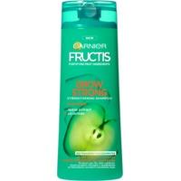 szampon wzmacniający do włosów słabych