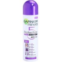Antitranspirant-Spray ohne Alkohol