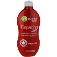 Garnier Repairing Care Відновлююче молочко для тіла для дуже сухої шкіри