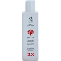 Gestil Hair Loss shampoo anti-diradamento e anti-caduta
