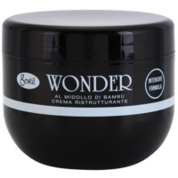 Gestil Wonder Revitalizing Cream For Damaged, Chemically Treated Hair
