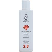 Shampoo für feine Haare