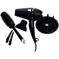 secador de pelo + cepillo