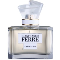 Gianfranco Ferré Camicia 113 парфюмна вода за жени 100 мл.