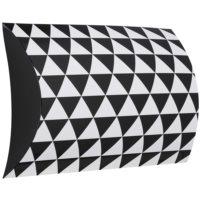 pudełko na prezenty geometry duże (240 x 210 x 76 mm)