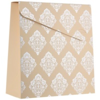 bolsa de regalo ornament grande (220 x 20 x 280 mm)