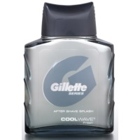 Gillette Series Cool Wave lotion après-rasage