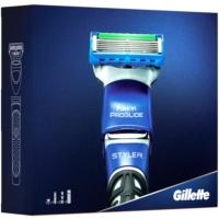 Gillette Fusion Proglide kozmetični set VII.