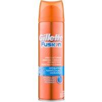 Moisturizing Gel For Shaving