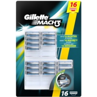 Gillette Mach 3 Replacement Blades