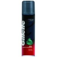 Gillette Gel gél na holenie pre mužov